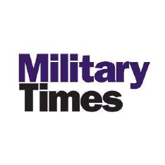 Militarytimes.Com Logo