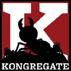 Kongregate.Com Logo