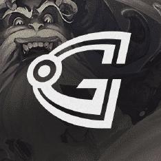 Gosugamers.Net Logo