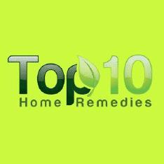 Top10Homeremedies.Com Logo