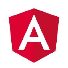 Angularjs.Org Logo
