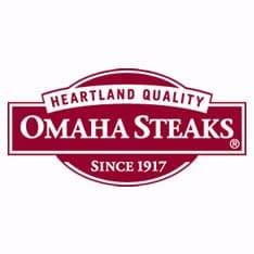 Omahasteaks.Com Logo