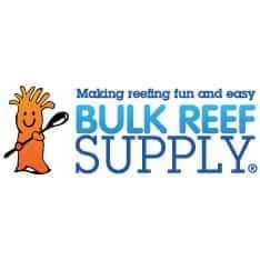 Bulkreefsupply.Com Logo