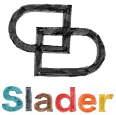 Slader.Com Logo