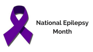national epilepsy month