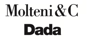 Logo Molteni C Dada