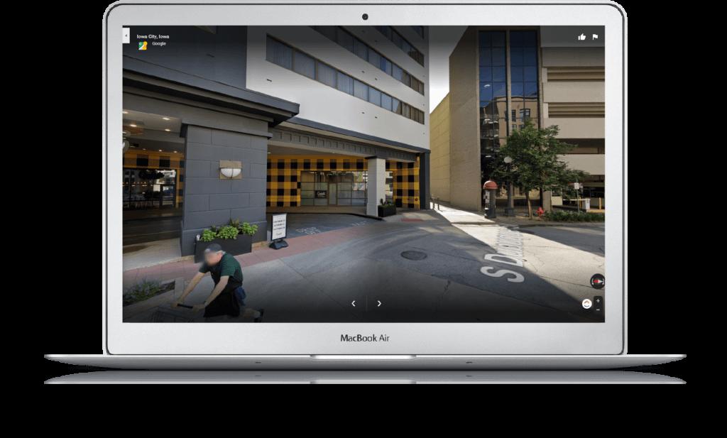 360° Business & Street view 11