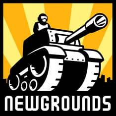 Newgrounds.Com Logo