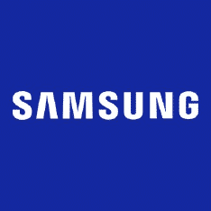 Samsung.Com Logo