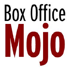 Boxofficemojo.Com Logo