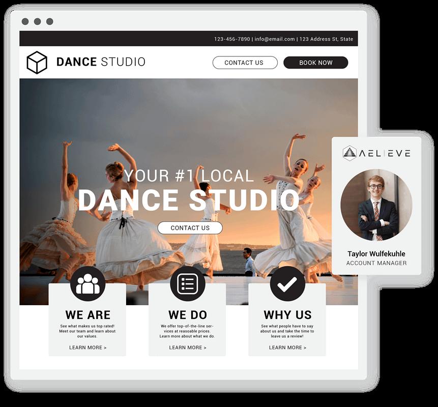 Dance Studio 11