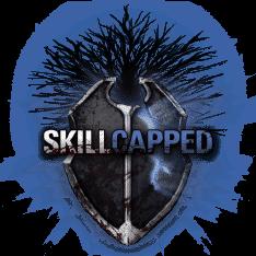 Skill-Capped.Com Logo