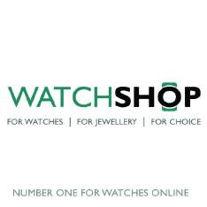 Watchshop.Com Logo