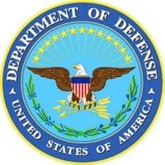 Defense.Gov Logo