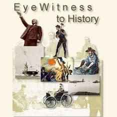 Eyewitnesstohistory.Com Logo