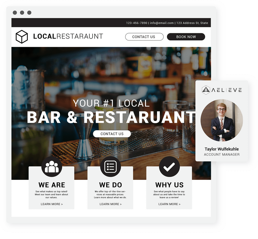 Restaurant / Bar 11