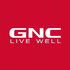Gnc.Com Logo
