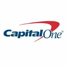Capitalone.Com Logo