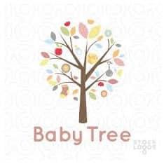 Babytree.Com Logo