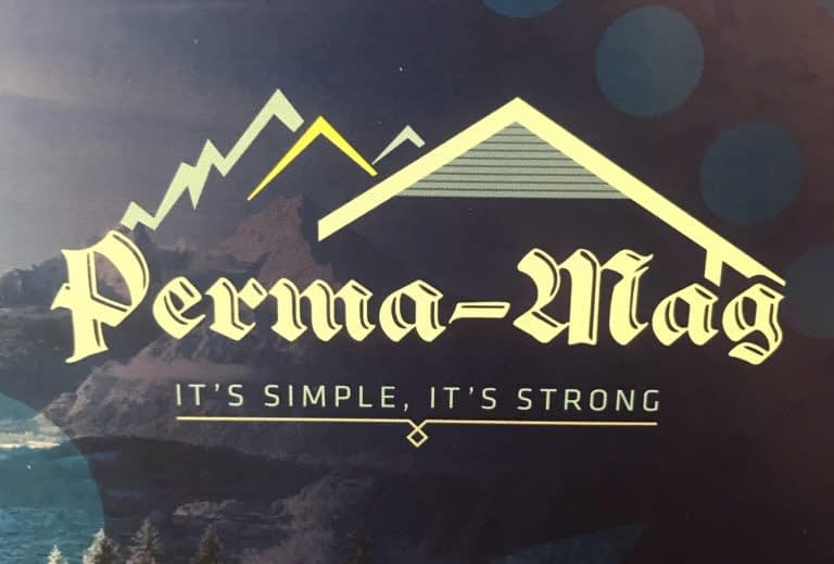 Perma Mag Logo