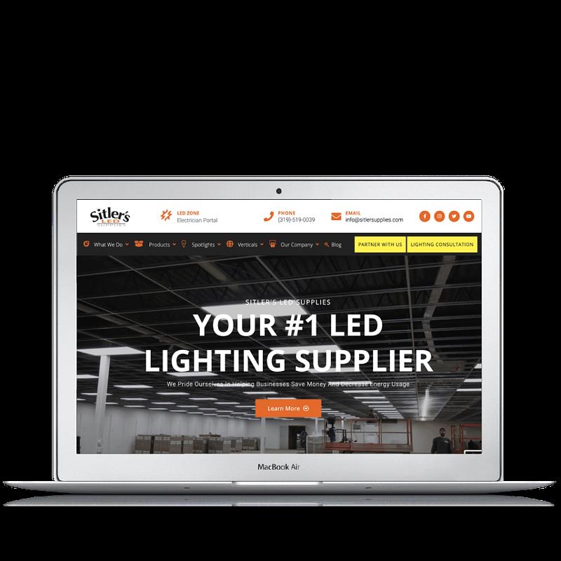 Sitler's LED Supplies 13