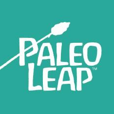 Paleoleap.Com Logo
