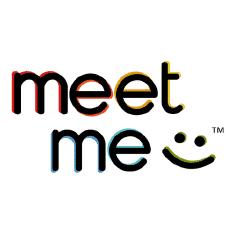 Meetme.Com Logo