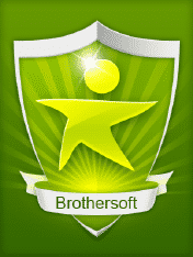 Brothersoft.Com Logo