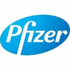 Pfizer.Com Logo