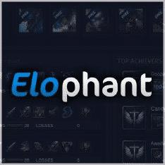 Elophant.Com Logo