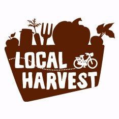 Localharvest.Org Logo
