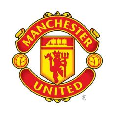 Manutd.Com Logo