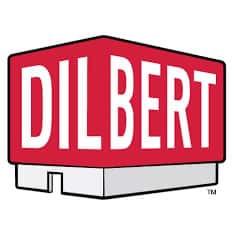 Dilbert.Com Logo