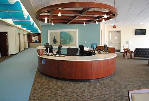 Holden Cancer Center