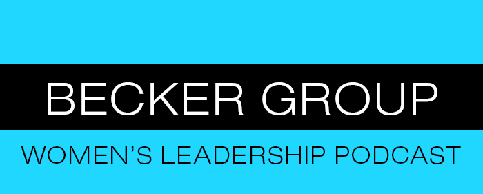 Becker Womens Leadership Site Graphic